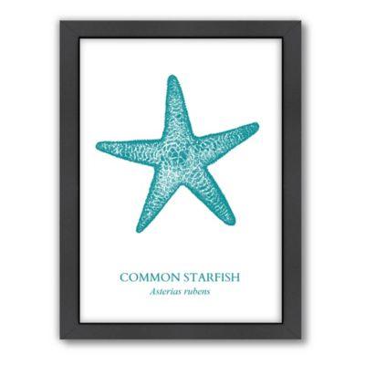 Americanflat Samantha Ranlet Starfish Wall Art