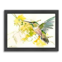 Suren Nersisyan Hummingbird 3 Wall Art