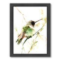 Suren Nersisyan Hummingbird 2 Wall Art