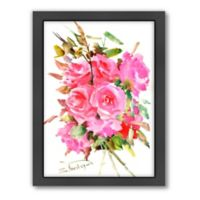 Suren Nersisyan Tea Roses Wall Art