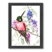 Pink Bee Eater 2 Wall Art