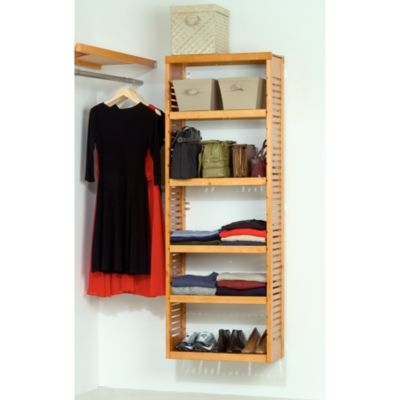 deep closet buy closet kits from bed bath beyond