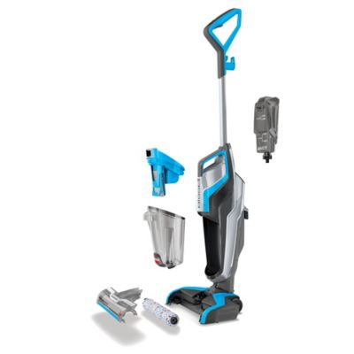Bissell Crosswave 17859 All in One Multi Surface Upright Vacuum Cleaner