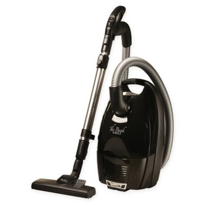 Buy Black Canister Vacuums From Bed Bath Amp Beyond