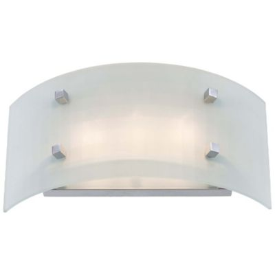 george kovacs pillow 3 light bath bar in chrome - Bathroom Light Bar