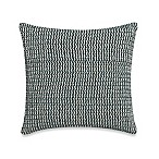 Kenneth Cole New York Escape Square Throw Pillow in Celadon