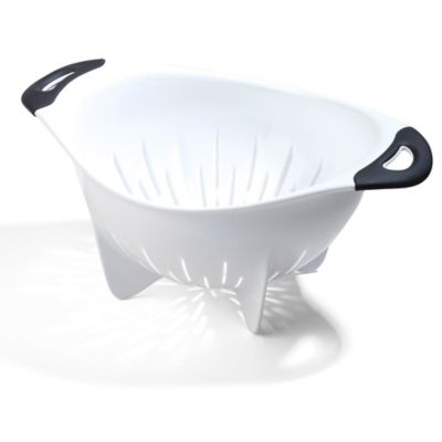 Buy Oxo Colander From Bed Bath Amp Beyond