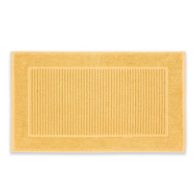 Buy Gold Bath Rugs From Bed Bath Amp Beyond