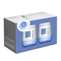 simplehuman® 2-Pack Foaming Hand Soap 10 oz. Refill Cartridge
