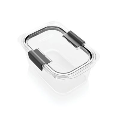 Buy Microwave Safe Food Storage from Bed Bath Beyond