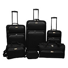 Reviews Lucida  Piece Luggage Bed Bath And Beyond