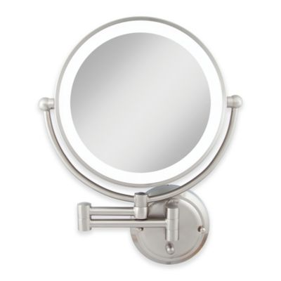 Bathroom Mirrors Bed Bath And Beyond buy zadro bathroom mirrors from bed bath & beyond