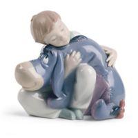 Nao® Disney® Dreams with Eeyore Figurine