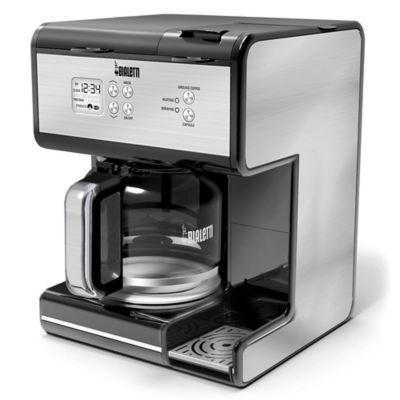 bialetti thermal 35017 10 cup coffee maker manual