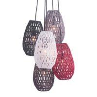 Utopia 5-Light Ceiling Lamp