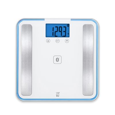 buy body mass scales from bed bath & beyond