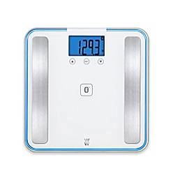 Product Image For Weight Watchers By Conair Body Ysis Bluetooth Digital Bathroom Scale