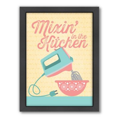 Buy Kitchen Decor Wall Art from Bed Bath & Beyond