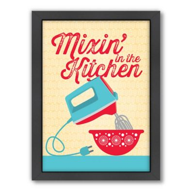 Buy Kitchen Wall Art from Bed Bath & Beyond