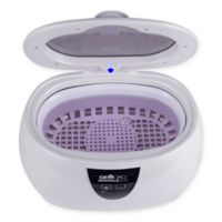 SparkleSpa® Pearl Personal Ultrasonic Jewelry Cleaner