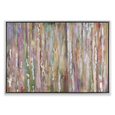 Uttermost Silver Choices Abstract Wall Art