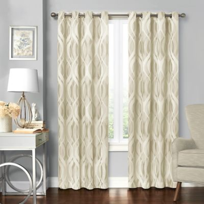 Buy Room Darkening Curtains from Bed Bath & Beyond