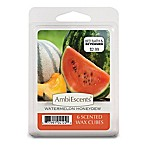 Watermelon Honeydew Fragrance Cubes