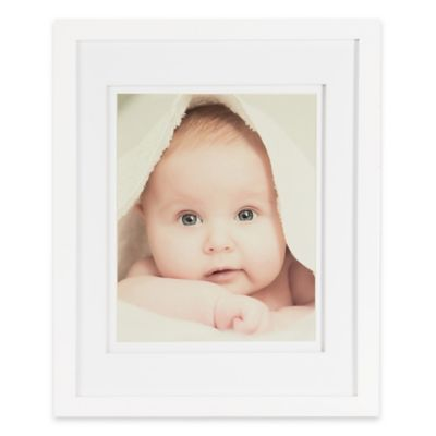 Buy 8 X 10 Wood Frame From Bed Bath Beyond