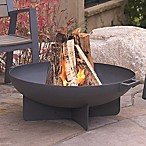 Real Flame® Anson Fire Pit in Grey