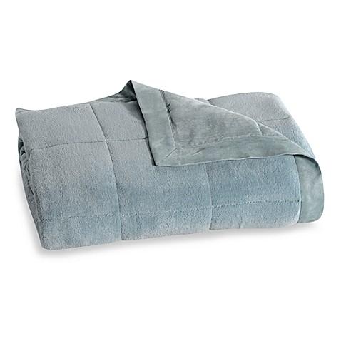 Basic Elements Micro Cord Down Alternative King Blanket