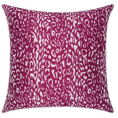 Buy Mina Victory Greek Key Geometric Square Outdoor Pillow