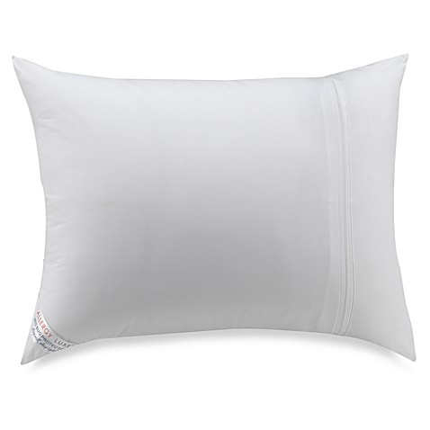 Allergy Luxe® Bed Bug King Pillow Protector