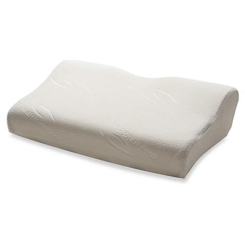 Sleep Health Centers 174 Proper Position Pillow Bed Bath