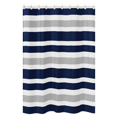 Buy All In One Shower Curtains From Bed Bath Amp Beyond