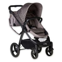 Mountain Buggy® Cosmopolitan™ GEO Luxury Stroller in Charcoal