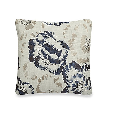 Bed Bath And Beyond Blue Throw Pillows : Charm 20