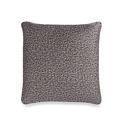 Studio Chic Haze Brunette 20-Inch Throw Pillow - Bed Bath & Beyond