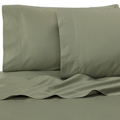 Superbe Williamsburg 400 Thread Count Sheet Set