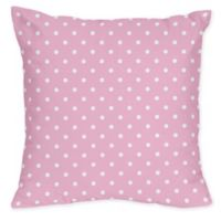 Sweet Jojo Designs Skylar Throw Pillow