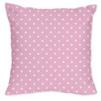 Sweet Jojo Designs Skylar Throw Pillow