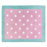 Sweet Jojo Designs Skylar Accent Rug