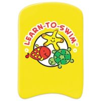 Learn-To-Swim™ Swim Board Trainer in Yellow