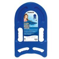 Poolmaster Advanced Swim Board Trainer in Blue