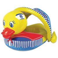Duck Baby Rider