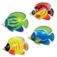Jumbo Dive 'N' Catch Fish Game