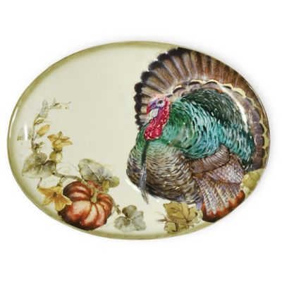 Bed Bath And Beyond Oversized Turkey Platter