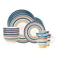 Pfaltzgraff® Morocco 16-Piece Dinnerware Set