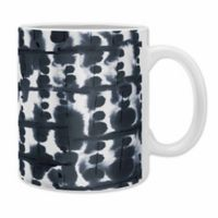 DENY Designs Jacqueline Maldonado Parallel Stone Mugs (Set of 2)