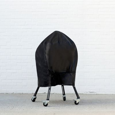 Protective Covers By Adco Large Grill Cover In Black