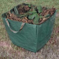 Bosmere Bos Bag Debris Bag in Green